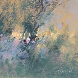 « Sentier aux moines » - 24 x 32 cm