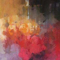 « La Confiance » - 120 x 80cm