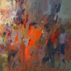 « Nuits des Regards - 65x50cm »