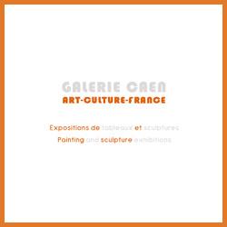 GALERIE ART CULTURE FRANCE
