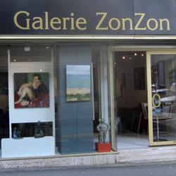 GALERIE ZONZON